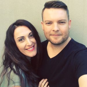 Nate & Christy Johnston